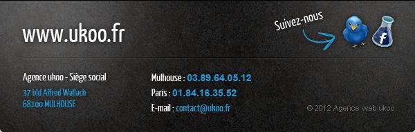 Agence web Ukoo